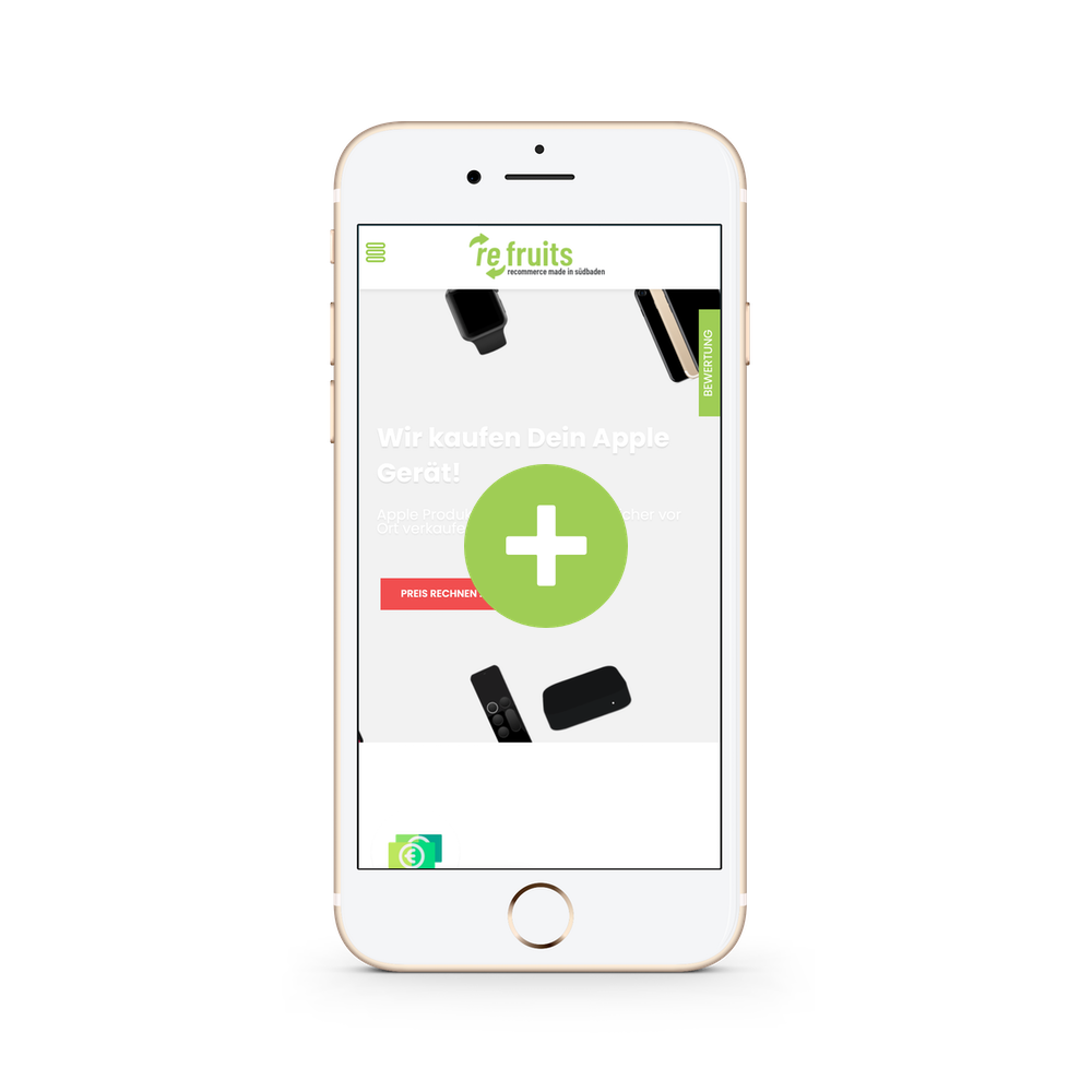 iphone 7 löschen verkauf